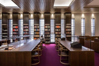 Weston Library, Bodleian Libraries, University of Oxford
